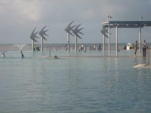 Dimanche 9 juin - Esplanade Cairns7