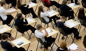 exams usc australie