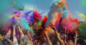 color run sunshine coast